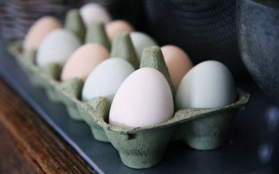 La crisis del fipronil encarece el huevo en España hasta un 50 % en el último mes